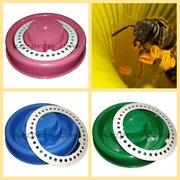 Поїлки і годівниці для бджіл від українського виробника