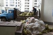 Вивезення будівельного сміття: послуги самоскидами ЗІЛ