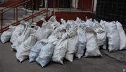 Вивезення будівельного сміття Луцьк