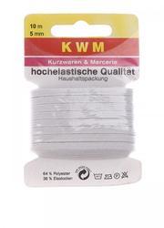 Резинка для медичних масок (10м*5мм)